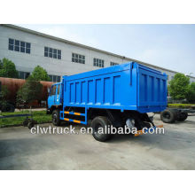 DFAC 12m3 caminhão de lixo selado despejo