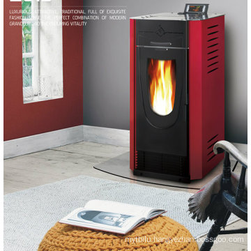 Energy Saving Wood Pellet Stove for Sale