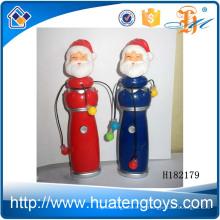 H182179 Los niños más nuevos al por mayor sacuden los juguetes calientes del palillo del flash para la Navidad 2016