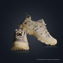 Wolf esclaves militaires bottes tactique Combat Boots Boots extérieur