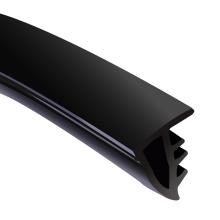 manufacturer wholesale EPDM Rubber Central Control Strip Center console sealing strip