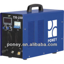 TIG welding machine ( hot start )