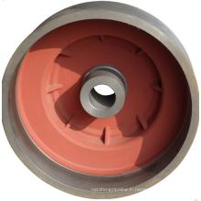 Fabricant de moulage au sable ISO usine de coulée précise