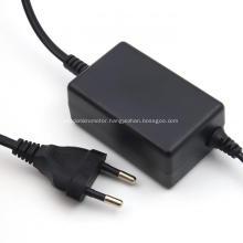 24V 0.5A desktop mini power adapter for motor