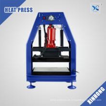 12 Ton Dual Heizplatte Hydraulische Pneumatische Hitze Rosin Press