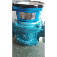 Medidor de flujo de agua de hierro fundido de alta precisión