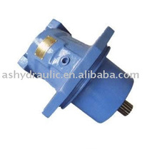 Rexroth A2FE de A2FE45, A2FE56, A2FE63, A2FE80, A2FE90, A2FE107, A2FE125, A2FE160, moteur de piston hydraulique A2FE180