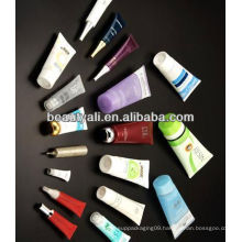 screw on cap skin care tube