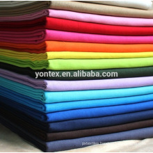 100% cotton dyeing fabric