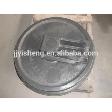 top quality excavator track idler for pc300 excavator front idler