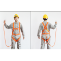 Abs Material Safety Harness V Type With Chin Strap Have Red,Blue,White,Orange,Yellow