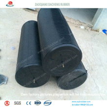 Hot Sale Rubber Gas Block Airbag Bladder in Pipeline Project