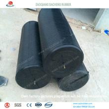 Горячая Распродажа трубопровода заглушки с резиновыми мешок Сделано в Китае