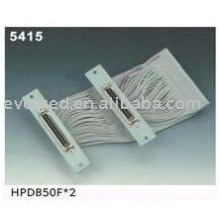 SCSI FALT CABLES