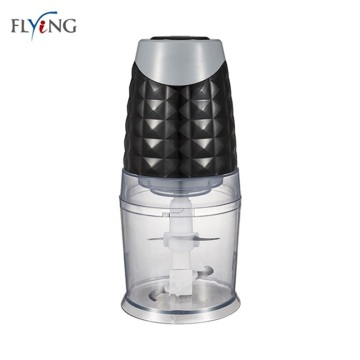 Top Rated Plastic Container Electric Food Chopper
