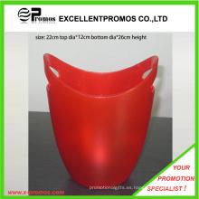 Cubo de refrigerador de cerveza de plástico de gran capacidad (EP-B411127)