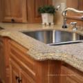 bancadas de cozimento home acrílicas / worktop da cozinha