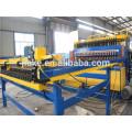 CNC Rebar Steel Wire Mesh Welding Machine