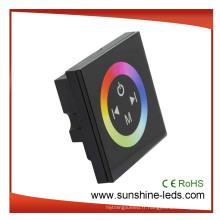 Contrôleur LED RVB (WiFi, DMX, IR, RF, carte SD, Touch)