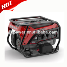 Hot sale 3KW gasoline generator electric start