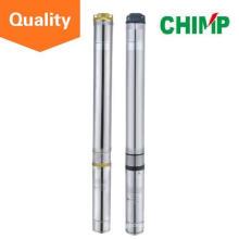 Chimp 3 Pulgadas 0.5HP Qjd Bomba de agua sumergible