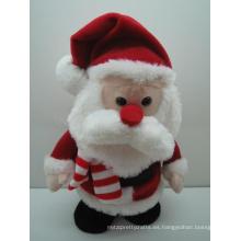 Regalos de vacaciones rellenos suave juguetes personalizados de Navidad Halloween peluche de juguete