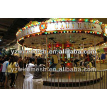 Adorável Merry-go-round