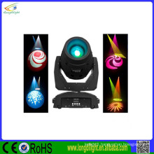 NEW DMX Lighting 90W LED Spot Moving Head for nightclub