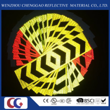 High Quality Reflective Arrow Sticker