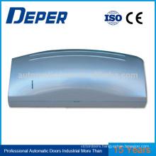 DEPER microwave sensor