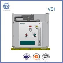 Innenausbaubarer Leistungsschalter 12kv