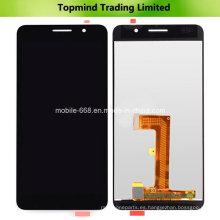 para Huawei Honor 6 Pantalla LCD con toque digitalizador