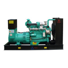 Cummins 4bt Silent Diesel Generator 35 kVA