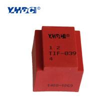 Vaccum epoxy resin gas ignition transformer/PCB mount ignition transformer