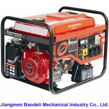 Recoil Start Generator 5kw (BH8500)