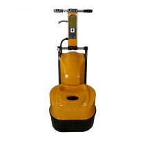 6 Heads Granite Marble Floor Polishing Machine