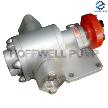 CE Approved KCB83.3 Stainless Steel 304 Gear Pump