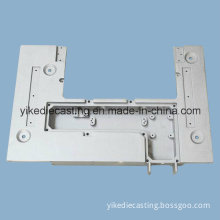 Zinc Alloy Die Casting Metal Part for Home Appliance