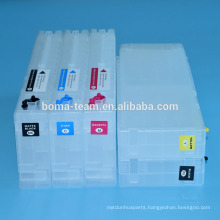 4 color Refillable Ink Cartridge for epson T6881-T6884 for Epson S30610/50610 inkjet printer
