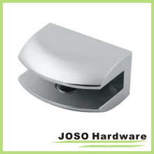 Soporte de cristal de puerta de ducha de latón (BH609)