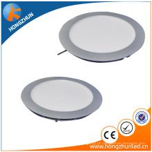 China manufaturer AC85-265v dimmable led preço do painel de certificação CE ROHS certificação