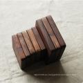 Alfombras de madera para promoción o necesidades diarias
