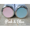 Gender Reveal Confetti Cannon Gender Reveal Party Popper Gender Reveal Decorations