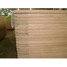 Madeira compensada do revestimento do caminhão, Plywoodwith do revestimento do recipiente de 30mm Núcleo de Eculyptus de 21 camadas