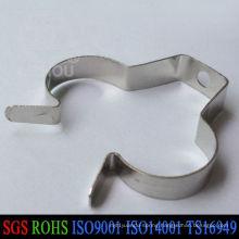 Angle Bracket Sheet Metal Fabrication Stamping Part
