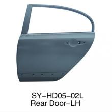 HONDA CIVIC 2006-2009 Rear Door-L