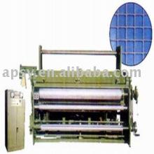 Usine de machine de grillage soudé par métal