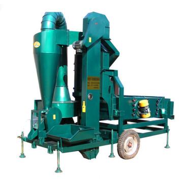 Weizen-Mais-Paddy-Bohnen-Samen-Reinigungs-Maschine
