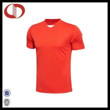 China Professional respirável futebol desgaste camisas de futebol