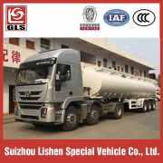 Tanque de combustível de trator SAIC IVECO Trailer 30CBM